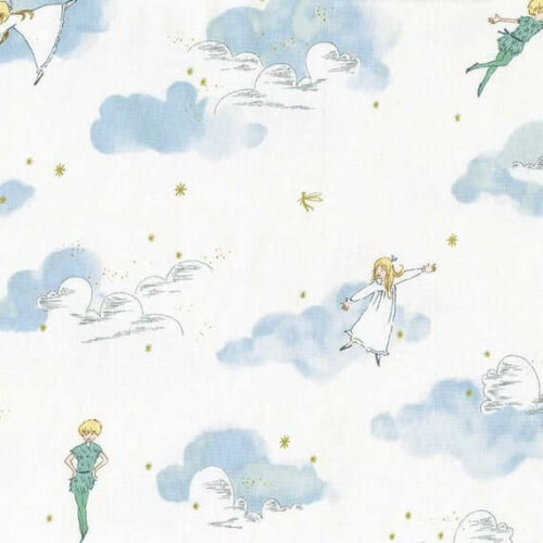Michael Miller Peter Pan Peter & Wendy - £15 per metre