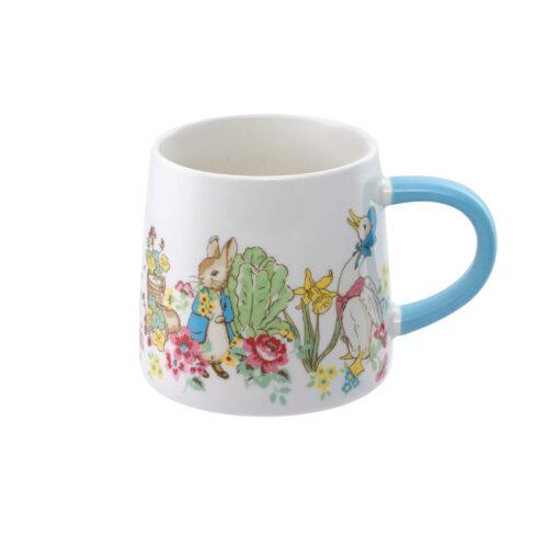 Cath Kidston Peter Rabbit Allotment Billie Mug