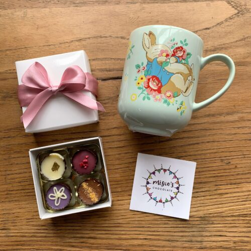 Misco's Chocolates x Bibelot Gift Sets