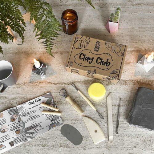 Pottery Kits