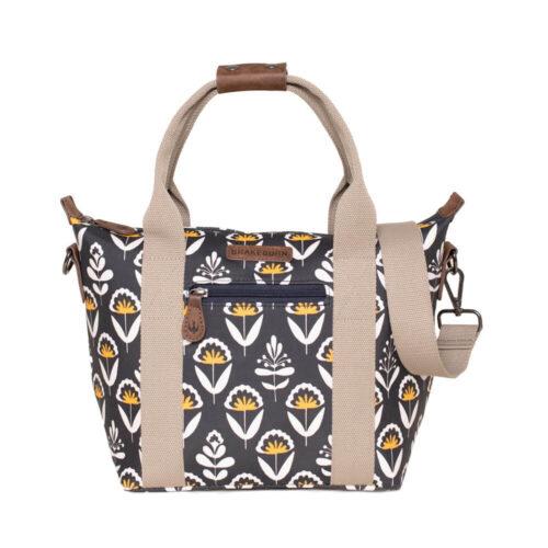 Brakeburn Geo Floral Grab Bag