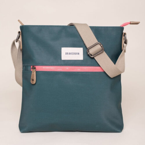Brakeburn Sage Cross Body Bag