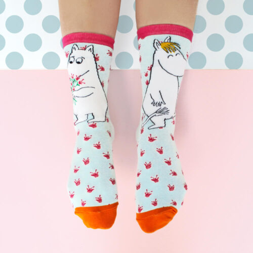 Moomin Socks Bouquet