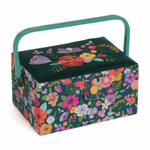 Sewing Baskets & Craft Bags