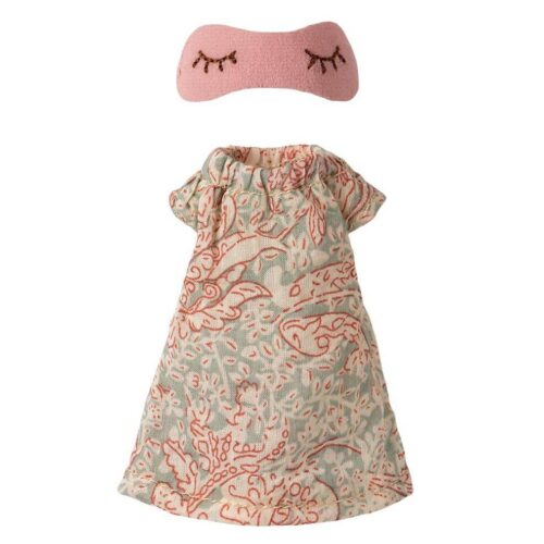 Maileg Clothes Nightgown for Mum Mouse