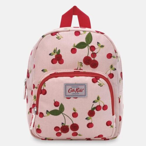 Cath Kidston Cherries Kids Mini Backpack