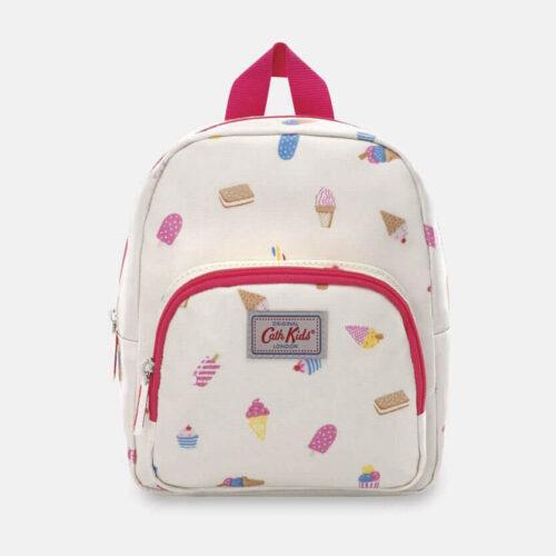 Cath Kidston Ice Cream Kids Mini Backpack