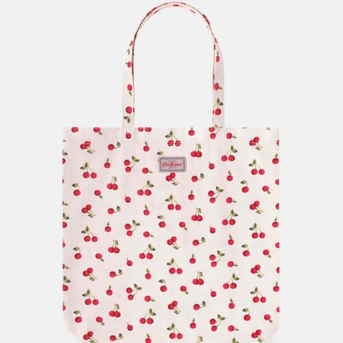 Cath Kidston Cherries Perfect Shopper