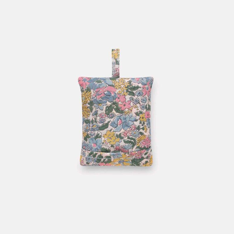 Cath Kidston Vale Floral Foldaway Shopper