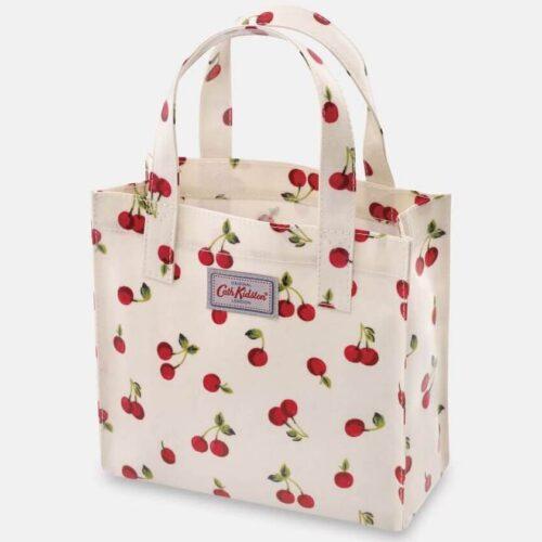 Cath Kidston Cherries Small Bookbag