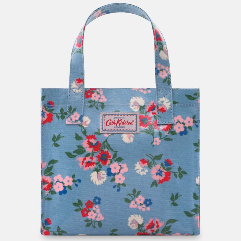 Cath Kidston Summer Floral Small Bookbag