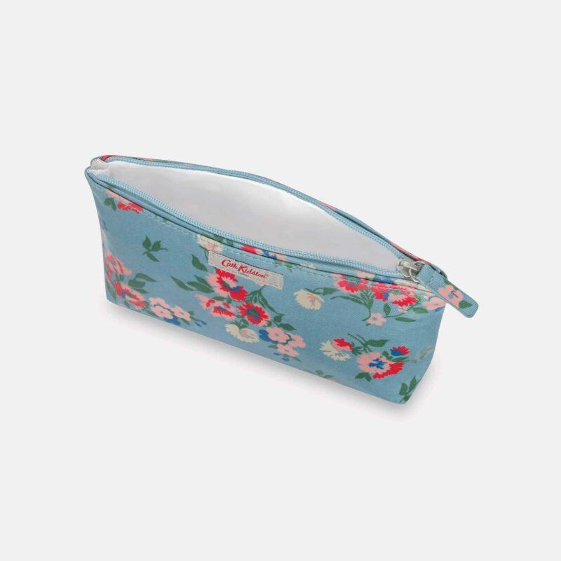 Cath Kidston Summer Floral Zip Make Up Bag
