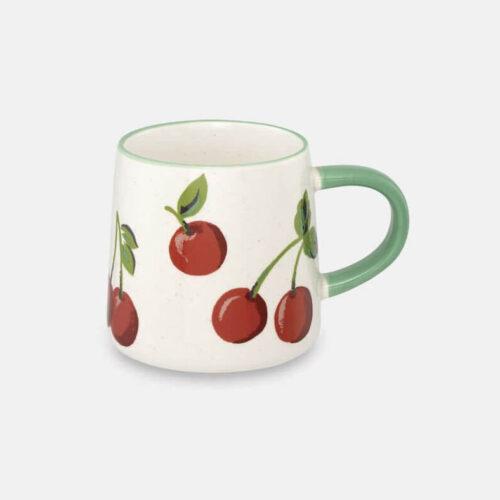 Cath Kidston Cherries Billie Mug