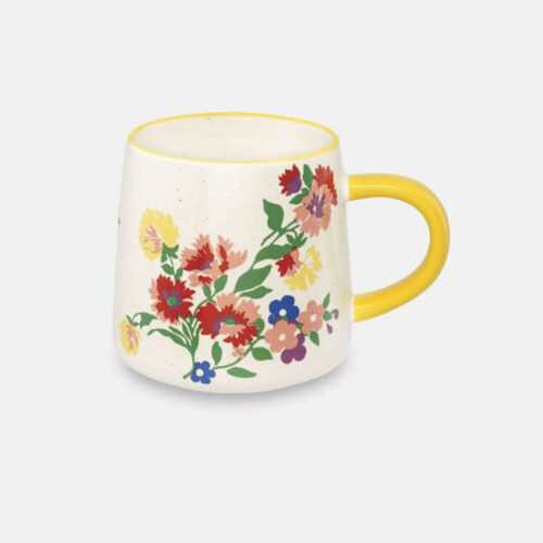 Cath Kidston Summer Floral Billie Mug
