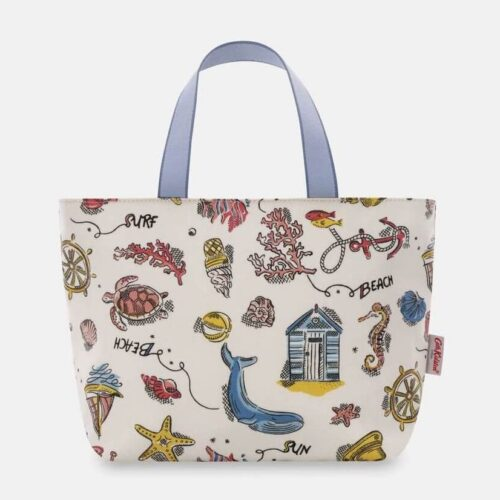 Cath Kidston Summer Time Lunch Tote