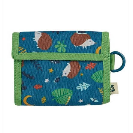 Frugi The National Trust Pack A Penny Wallet
