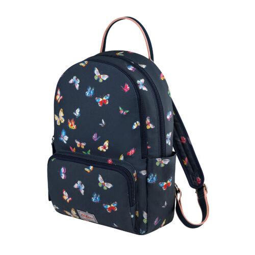Cath Kidston Butterflies Pocket Backpack