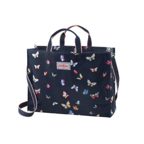 Cath Kidston Butterflies Strappy Carryall