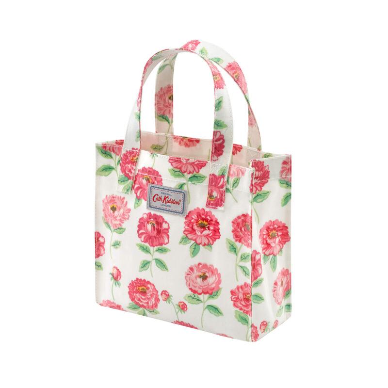 Cath Kidston Dahlia Small Bookbag