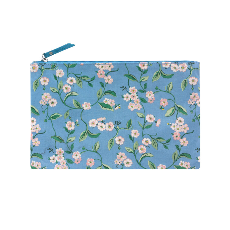 Cath Kidston Forget Me Not Foldaway Overnight Bag