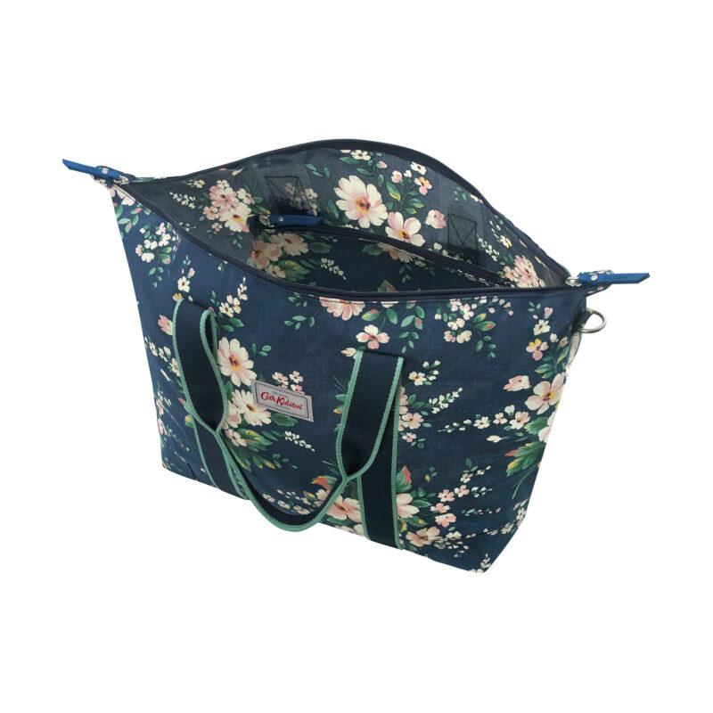 Cath Kidston Spitalfields Foldaway Overnight Bag