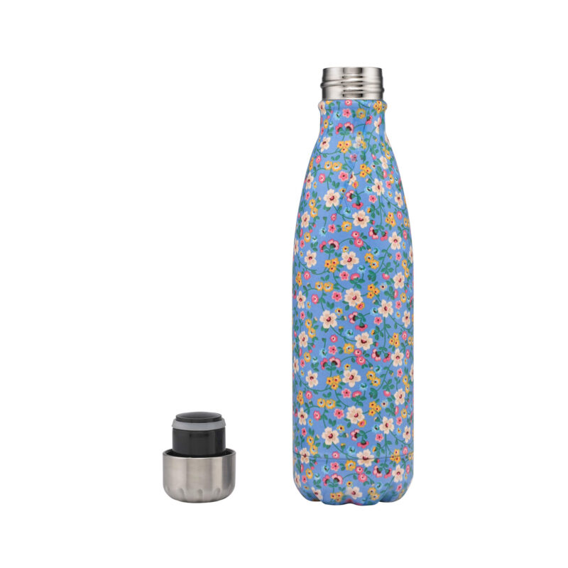 Cath Kidston Pembridge Ditsy Stainless Steel Water Bottle