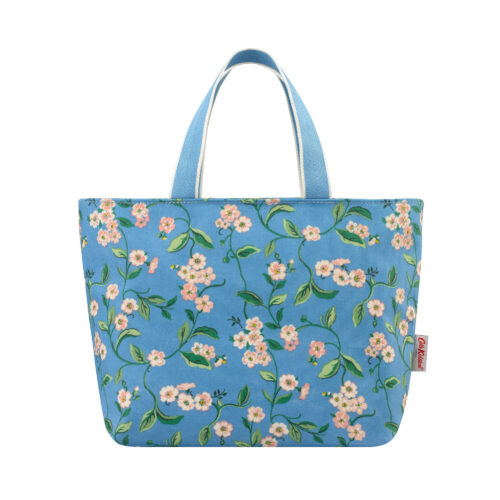 Cath Kidston Forget Me Not Lunch Tote