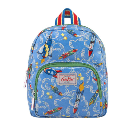 Cath Kidston Rockets Kids Mini Backpack