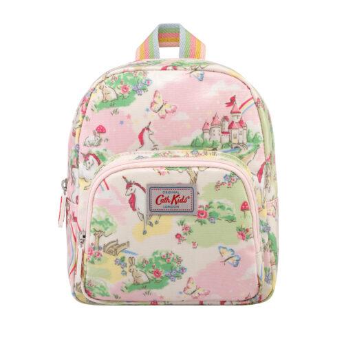 Cath Kidston Unicorn Kingdom Kids Mini Backpack