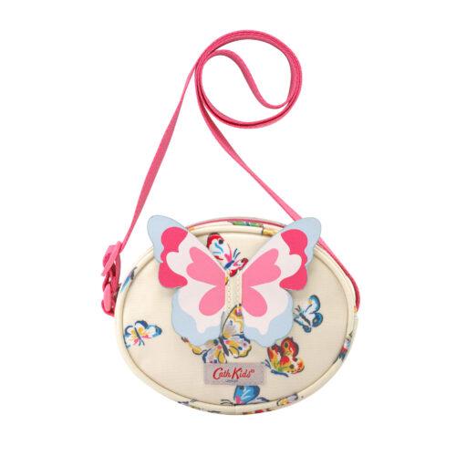Cath Kidston Butterflies Novelty Butterfly Handbag