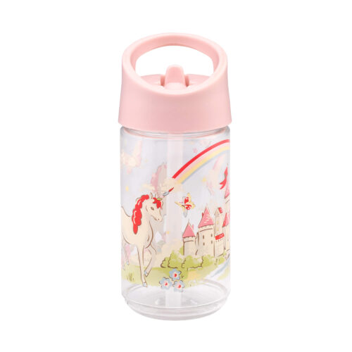 Cath Kidston Unicorn Kingdom Kids Drinking Bottle