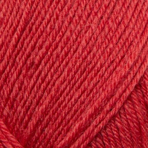 Truly Wool Rich 4 Ply Rust 2150