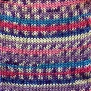Cygnet Truly Wool Rich 4 Ply Sock Yarn Wharfedale 4238