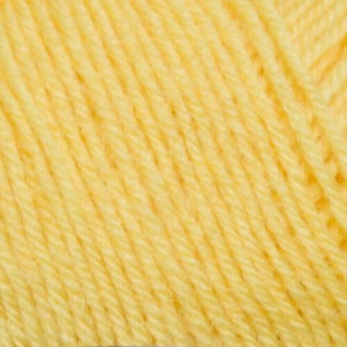 Cygnet Truly Wool Rich 4 Ply Yellow 2041
