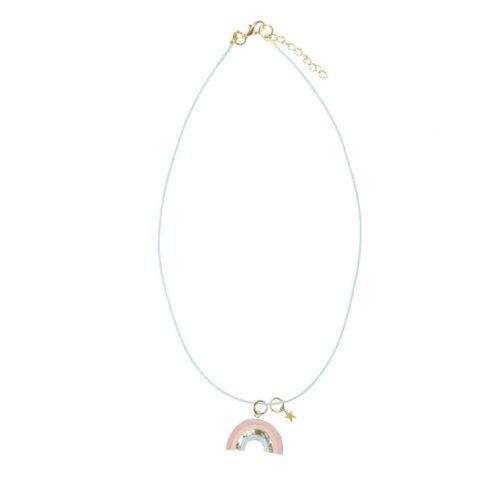 Sorbet Rainbow Necklace