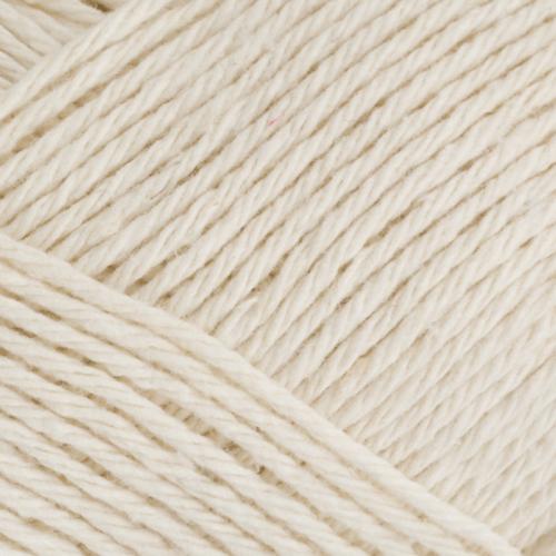 Stylecraft Craft Cotton Ecru 5005