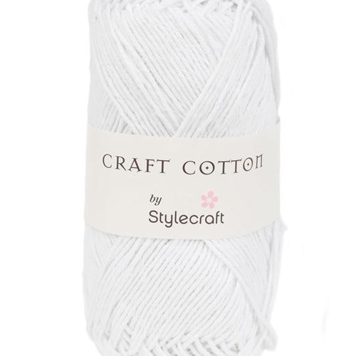 Stylecraft Craft Cotton