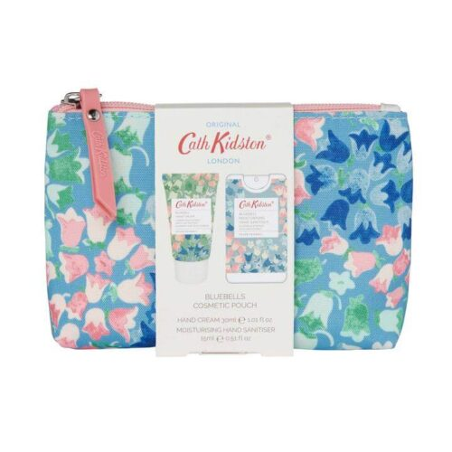 Cath Kidston Bluebells Cosmetic Pouch
