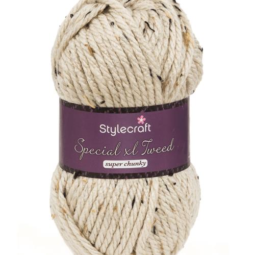 Stylecraft Special XL Tweed