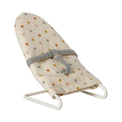 Maileg MY Baby Sitter: Dotted